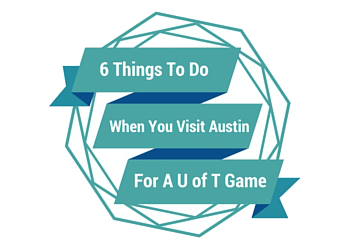 6 things to do in austin