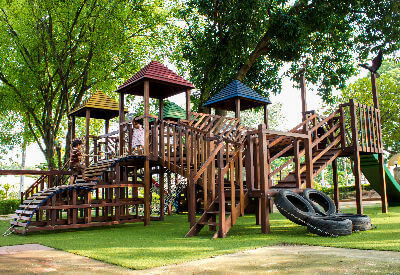 MUD Parks & Playgrounds