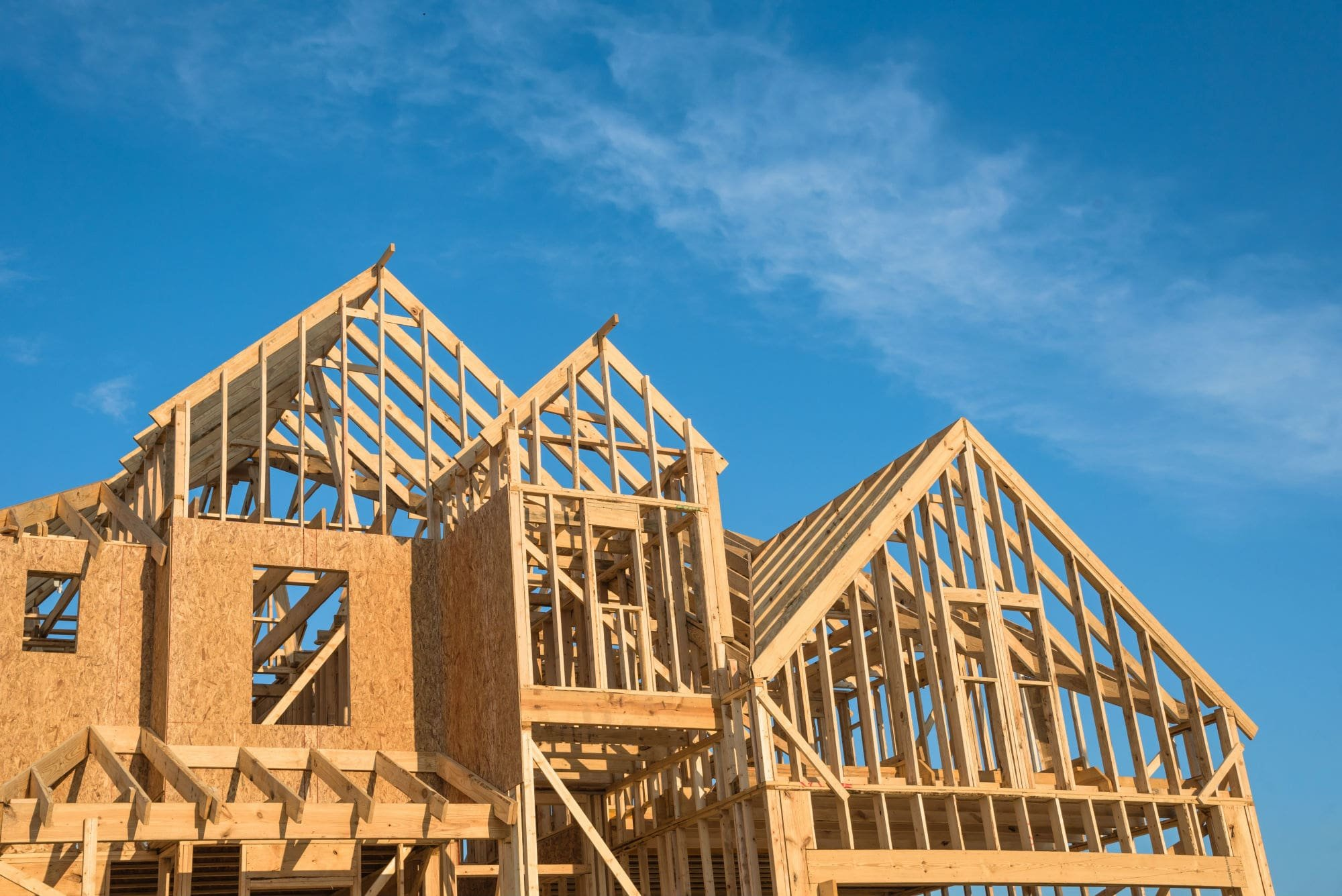 pros & cons of buying a new construction home in texas