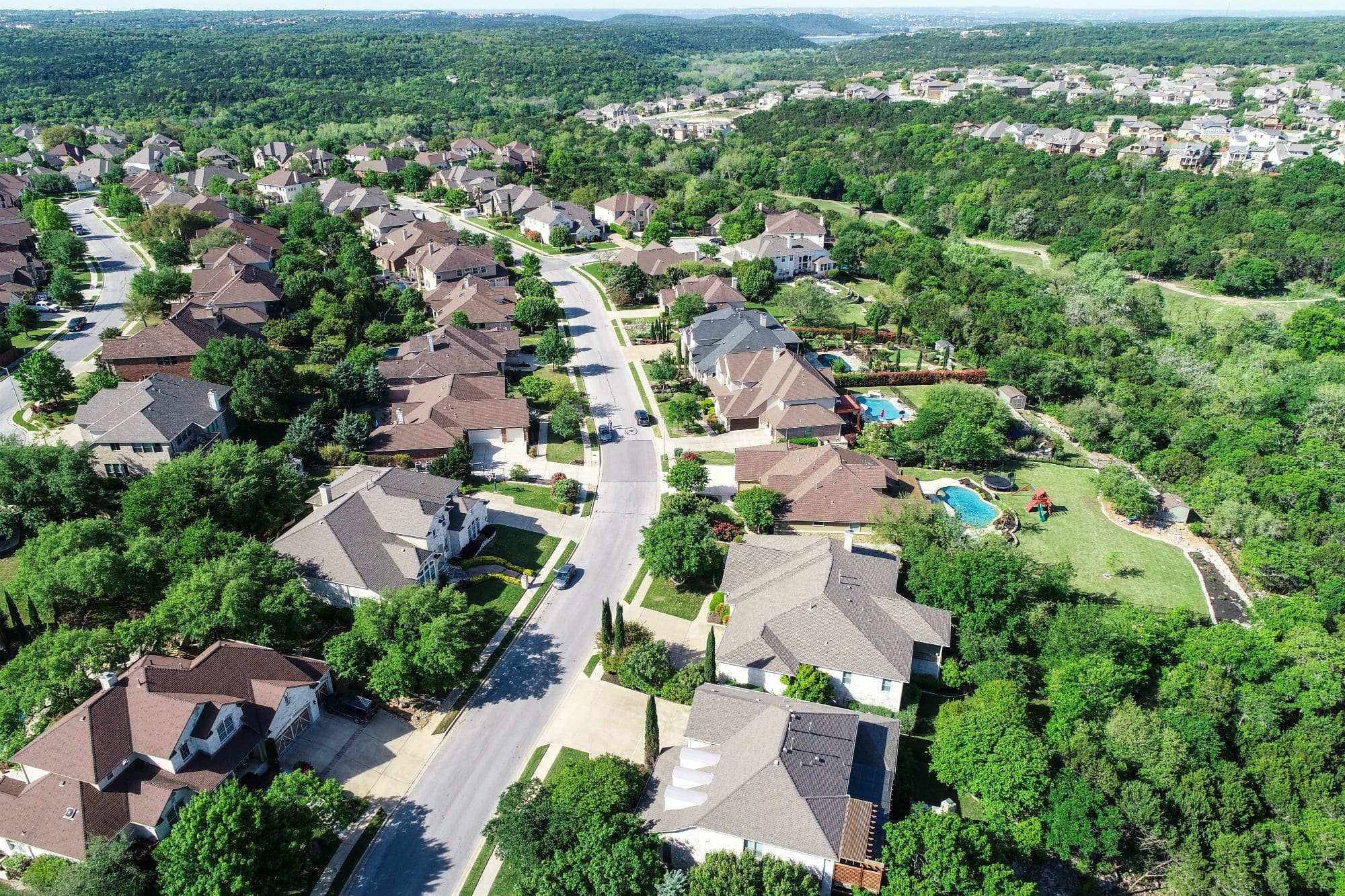 the best austin suburbs for raising a family