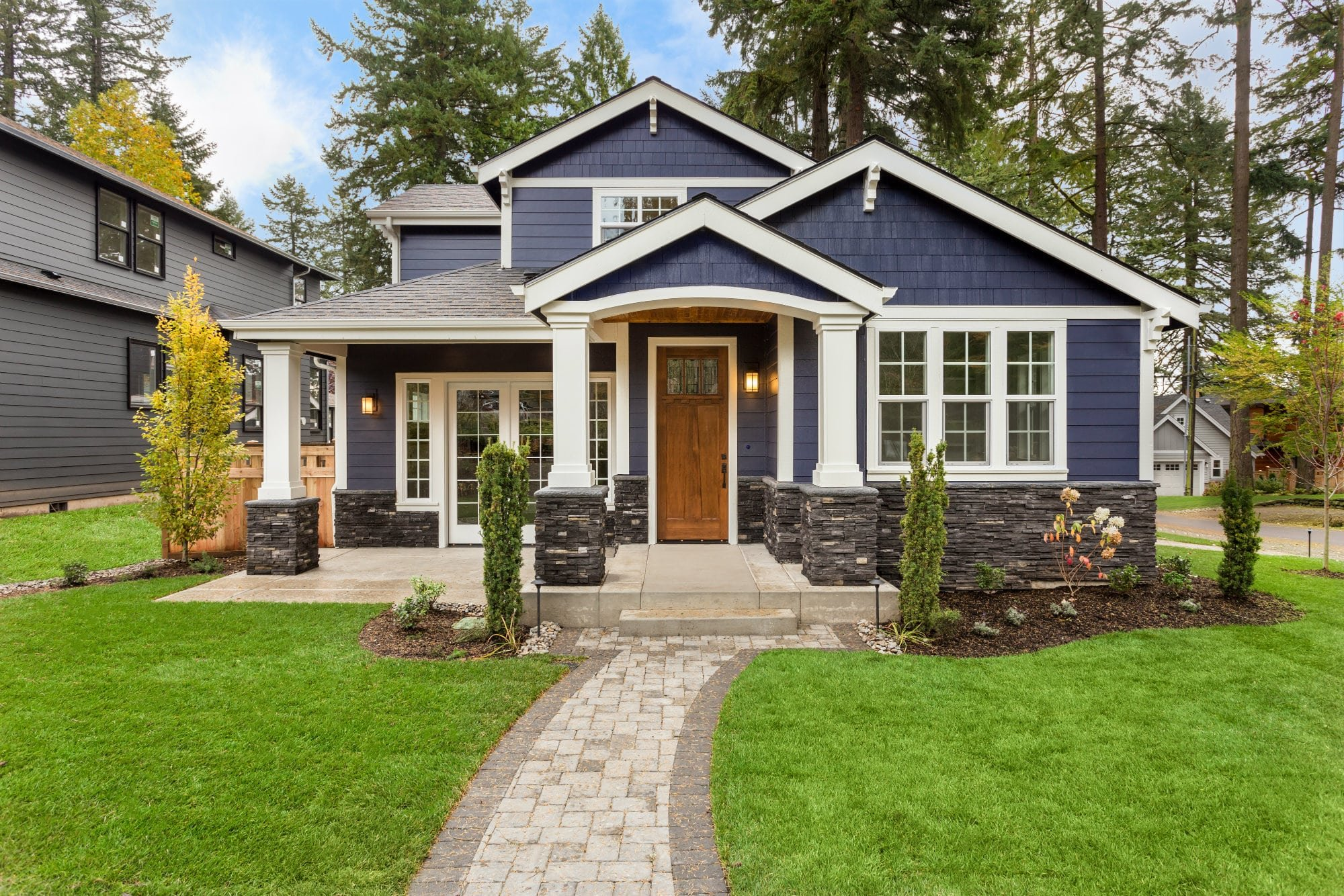 The Return On Investment On Different Types Of Landscaping