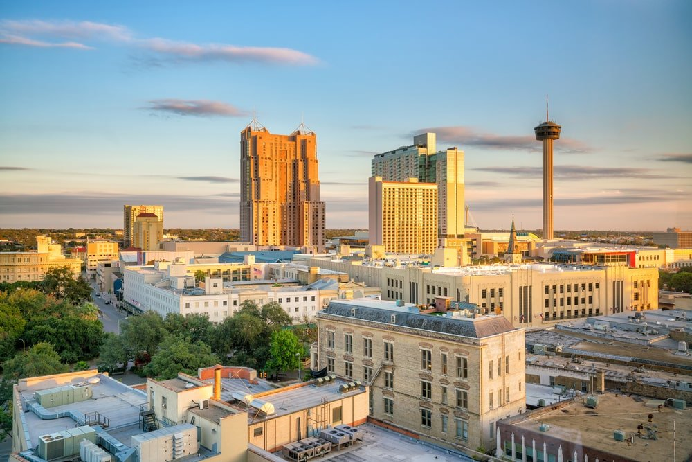Tech Industry in San Antonio, TX