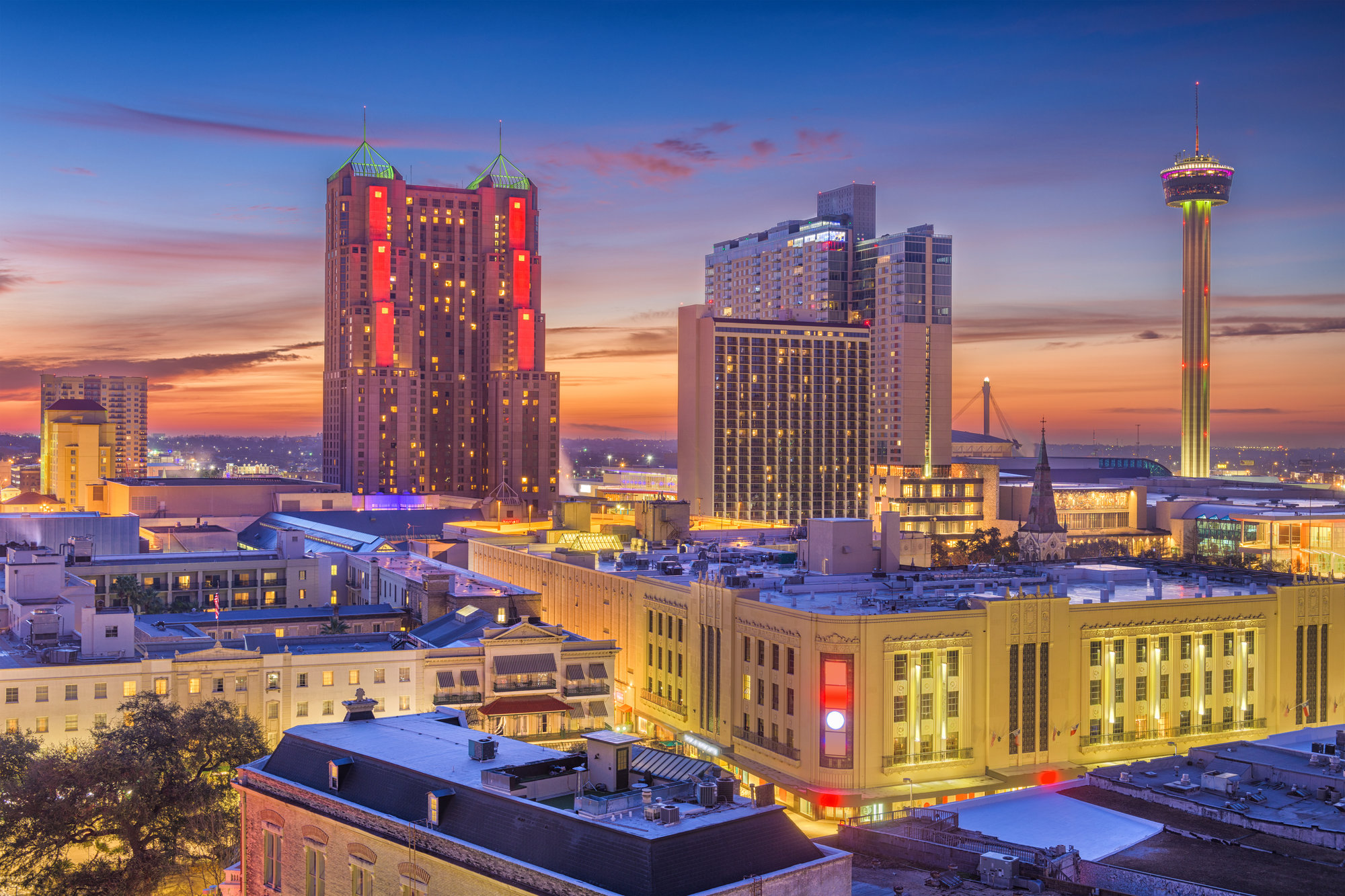 5 Luxury Neighborhoods In San Antonio