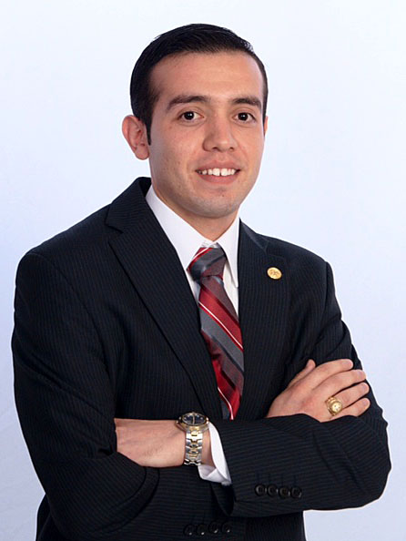 Real Estate Agent Photo