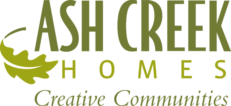 ash creek homes for sale