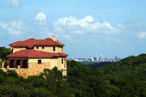 austin luxury homes