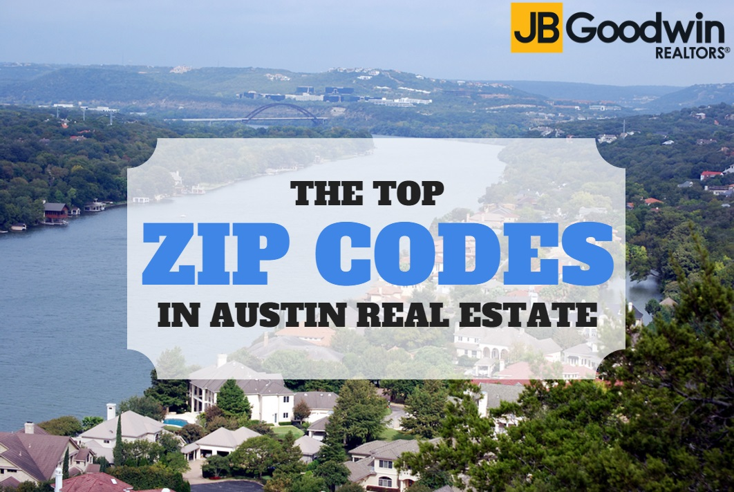 Top Zip Codes in Austin Real Estate