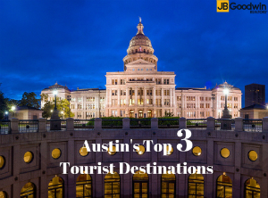 Austin Tourist Attraction - State Capitol