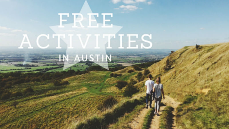 Free Events in Austin
