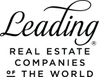 Button: Leading Real Estate Company Logo | Click to visit Leading RE's website