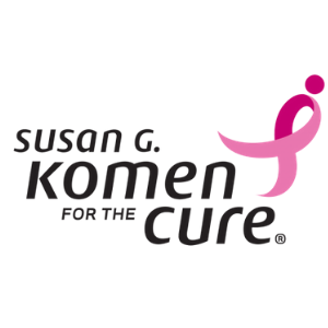 Run For The Cure Logo