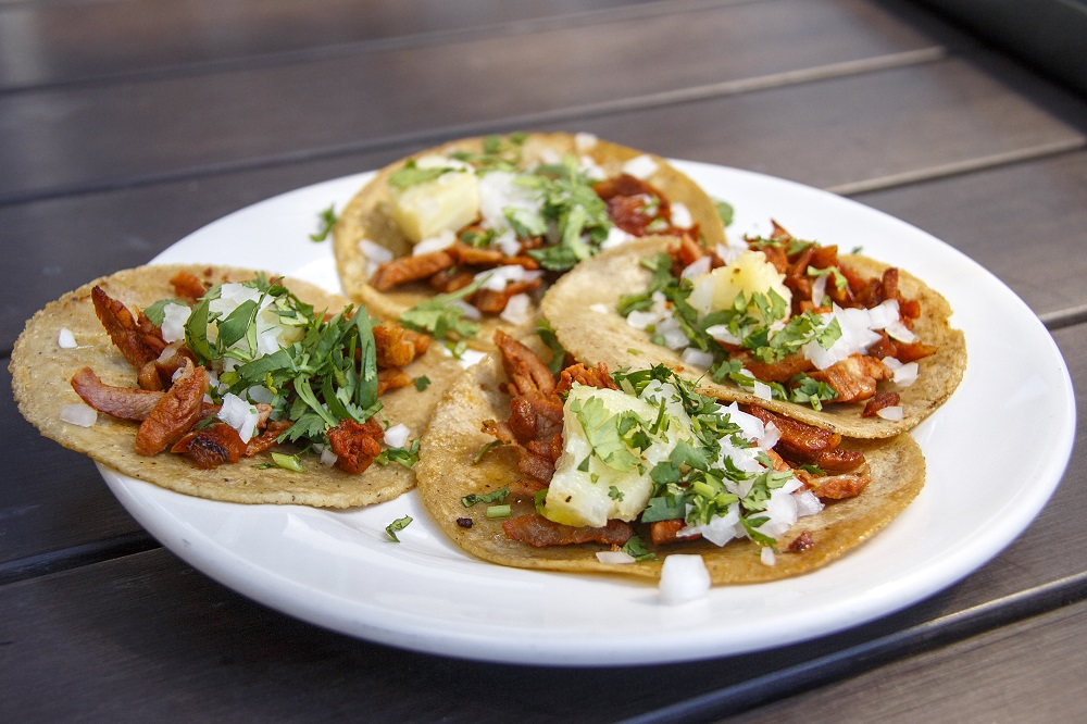 Mexican food is another staple one can expect in Austin's food scene