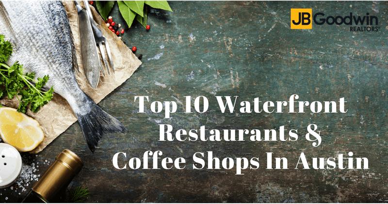 Top Restaurants In North Central Austin