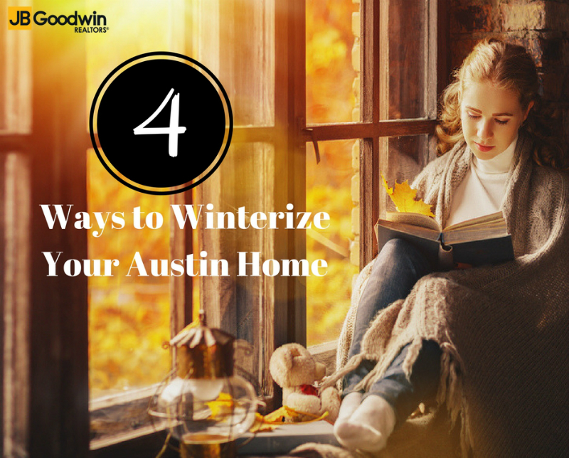 4 Tips To Winterize Your Austin Home